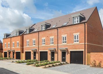 """Thumbnail 3 bed end terrace house for sale in """"Hinton"""" at Fetlock Drive, Newbury"""