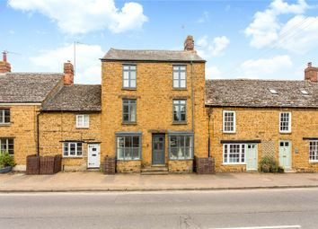 Thumbnail 4 bedroom terraced house for sale in High Street, Deddington, Banbury, Oxfordshire