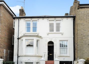 Thumbnail 2 bed flat to rent in 2 Evelyn Road, Richmond