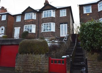 Thumbnail 3 bed semi-detached house for sale in Watcombe Circus, Carrington
