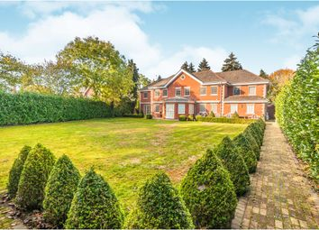 Thumbnail 6 bedroom detached house to rent in Camp Road, Gerrards Cross