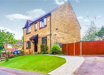 Thumbnail 2 bedroom semi-detached house for sale in The Windsors, Buckhurst Hill