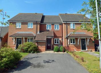 Thumbnail 2 bedroom terraced house to rent in Bonnewe Rise, Amesbury, Wiltshire
