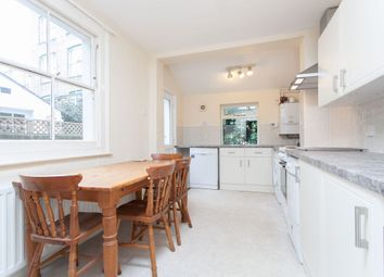 Thumbnail 4 bedroom terraced house to rent in Ryland Road, London