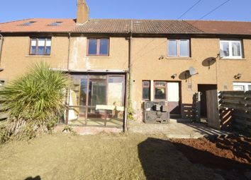 Thumbnail 3 bed terraced house for sale in Sycamore Avenue, Kirkcaldy