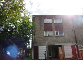 Thumbnail 3 bed town house for sale in Bredon Croft, Hockley, Birmingham