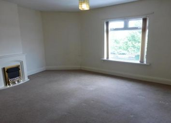 Thumbnail 3 bed flat to rent in Walsall Road, Great Wyrley