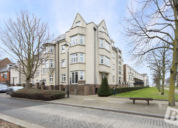 Thumbnail 2 bed flat for sale in Ingress Park Avenue, Greenhithe, Kent