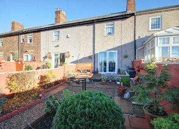 Thumbnail 3 bed terraced house for sale in Railway Cottages, Dubmire, Houghton Le Spring