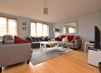 Thumbnail 2 bedroom flat for sale in Queens Court, Kelburne Road, Oxford