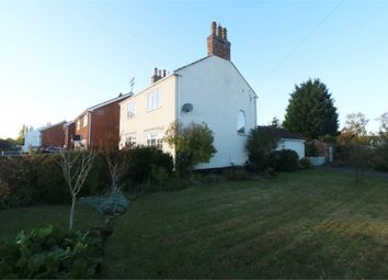 Thumbnail 3 bed detached house for sale in Main Street, Graizelound, Haxey, Doncaster, Lincolnshire