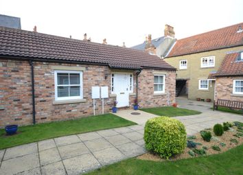 Thumbnail 1 bed semi-detached bungalow for sale in Strawberry Court, Scarborough