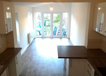 Thumbnail 5 bed end terrace house for sale in Cowley Mill Road, Uxbridge
