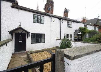 Thumbnail 2 bed cottage to rent in The Crescent, Worsley, Manchester