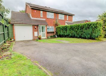 Thumbnail 2 bed semi-detached house for sale in Aldridge Road, Streetly, Sutton Coldfield