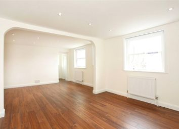 Thumbnail 4 bed flat to rent in Finchley Road, St.Johns Wood, London