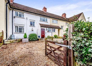 Thumbnail 3 bedroom terraced house for sale in Luton Road, Cockernhoe, Luton