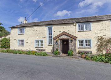 Thumbnail 3 bed cottage for sale in Orphan Crag Barn, Underbarrow, Kendal