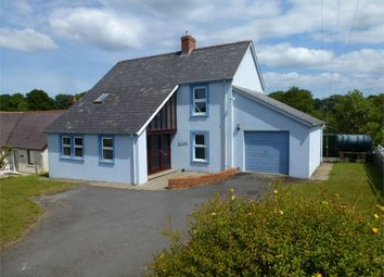 Thumbnail 3 bed detached house for sale in Dulais, Blaenffos, Boncath, Pembrokeshire
