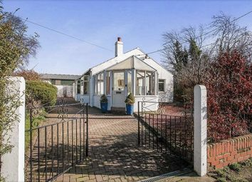 Thumbnail 3 bed bungalow for sale in Mill Road, Glasson, Wigton