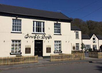 Thumbnail Pub/bar for sale in Main Road, Cadoxton, Neath