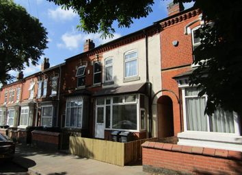 Thumbnail 3 bed property to rent in The Avenue, Acocks Green, Birmingham
