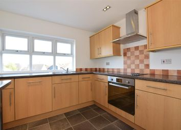 Thumbnail 1 bed flat for sale in Crouch Street, Basildon, Essex