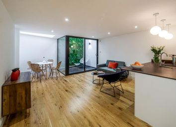 Thumbnail 2 bed flat for sale in 1 Lithos Road, London