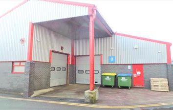 Thumbnail Light industrial to let in Henwood Business Centre, Unit 8, Henwood, Ashford, Kent