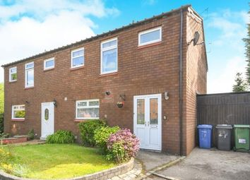 Thumbnail 4 bedroom end terrace house for sale in Cronulla Drive, Great Sankey, Warrington, Cheshire