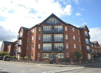 Thumbnail 2 bed flat for sale in Maritime Court, Haven Road, Exeter, Devon