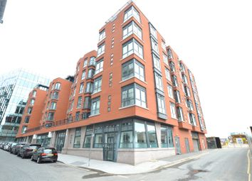 2 bed flat for sale in Bixteth Street, Liverpool L3