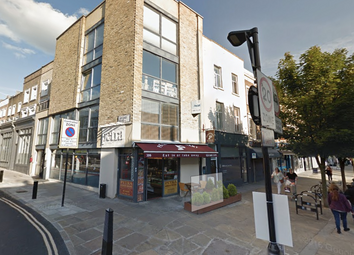Thumbnail Restaurant/cafe to let in Caledonian Road, London