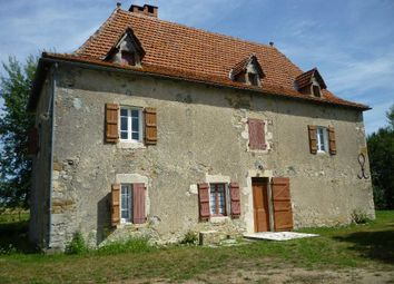 Thumbnail 4 bed barn conversion for sale in Midi-Pyrénées, Aveyron, Villeneuve
