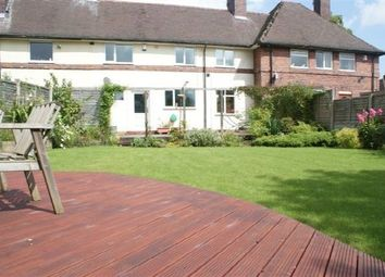 Thumbnail 3 bedroom town house to rent in Robertson Square, Trent Vale, Stoke On Trent