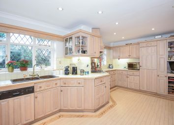 Thumbnail 5 bedroom detached house to rent in Woodward Gardens, Stanmore