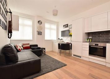 Thumbnail 1 bed flat for sale in Bell Street, Reigate, Surrey
