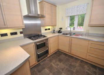 Thumbnail 2 bedroom flat for sale in Highland Drive, Loughborough