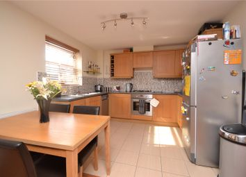 Thumbnail 2 bed flat for sale in Gilson Place, Coppetts Road, London