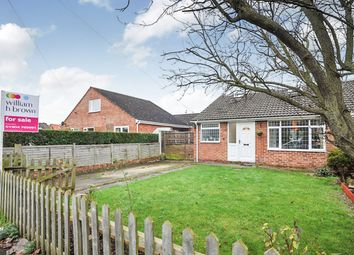 Thumbnail 3 bed semi-detached house for sale in Bracken Close, Huntington, York