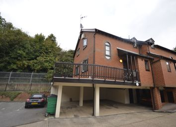 Thumbnail 1 bed flat to rent in Station Road, Amersham