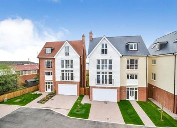 Thumbnail 5 bed detached house for sale in Plot 13 Remembrance Avenue, Burnham-On-Crouch, Essex