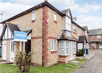 Thumbnail 1 bedroom terraced house for sale in Todd Crescent, Kemsley, Sittingbourne, Kent
