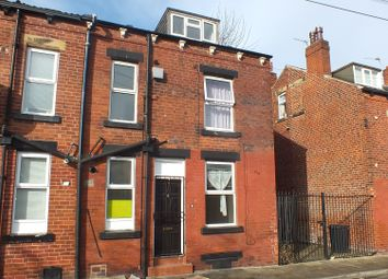Thumbnail 2 bed terraced house to rent in Kepler Terrace, Leeds, West Yorkshire