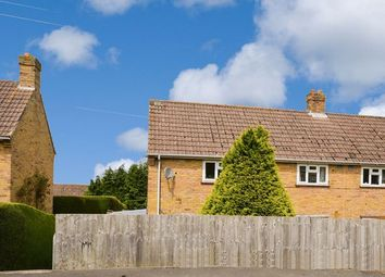 Thumbnail 3 bed semi-detached house for sale in Stonehill, East Stoke, Stoke-Sub-Hamdon
