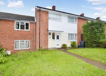 Thumbnail 3 bed detached house to rent in Rectory Wood, Harlow