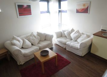 Thumbnail 2 bed flat to rent in City Gate II, Blantyre Street, Castlefields