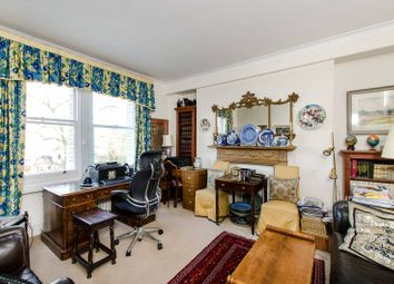 Thumbnail 2 bed flat for sale in Elm Park Gardens, South Kensington