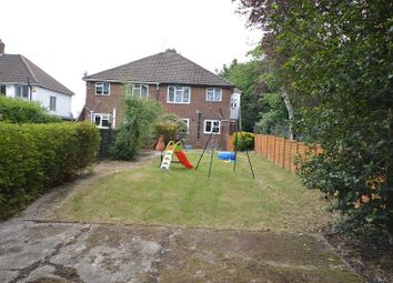 2 bed maisonette for sale in Field Close, Chessington, Surrey. KT9