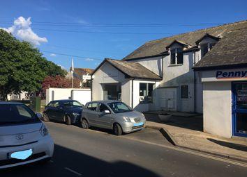 Thumbnail 1 bedroom flat to rent in 16 Cross Street, Seaton